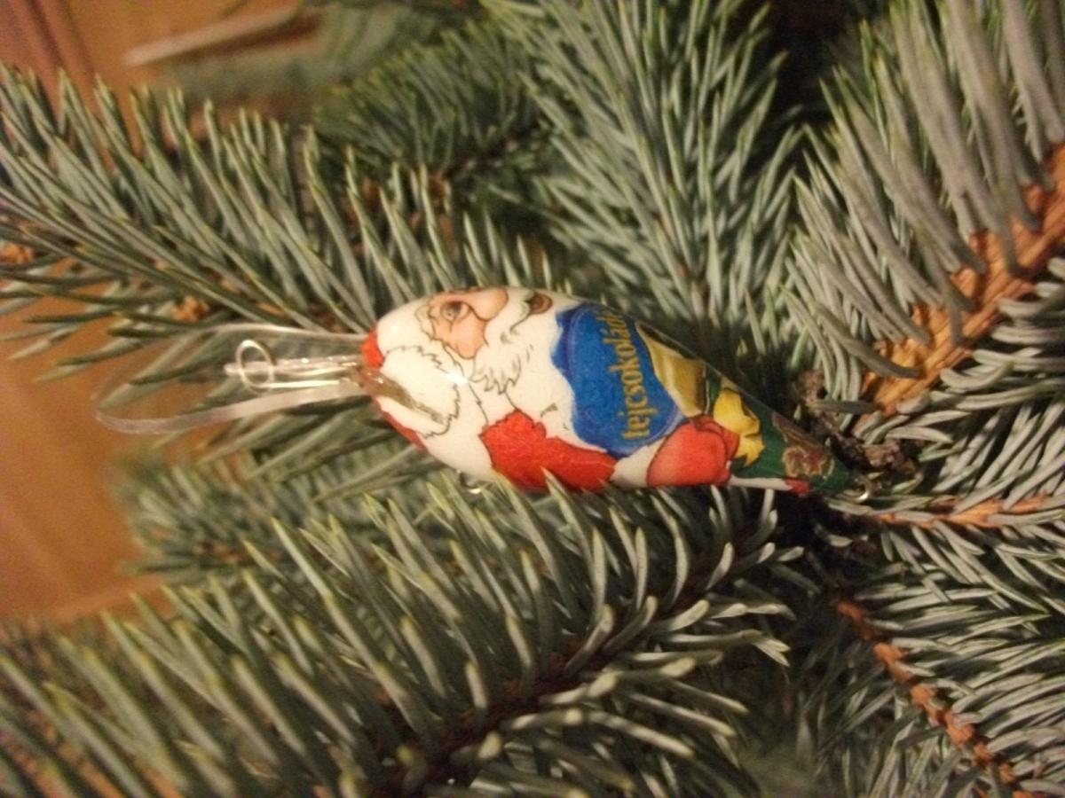 Világvége után, karácsony előtt...